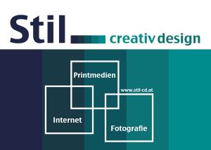 Firmentafel für eine Grafikerin und Fotografin. Biete an Printmedien, Bereich Internet und Fotografie