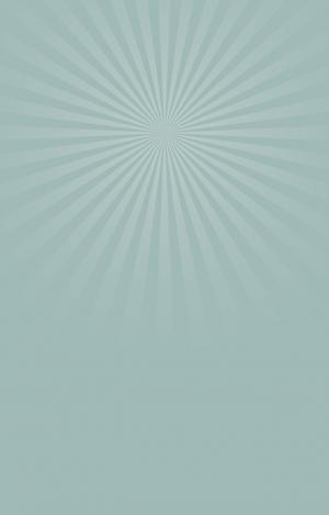 Ein Hintergrundbild mit Streifen, wirken wie Sonnenstrahlen.