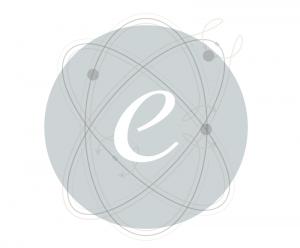 Branding Design zeigt eine Grafik über die Globale Verknüpfung über das Internet