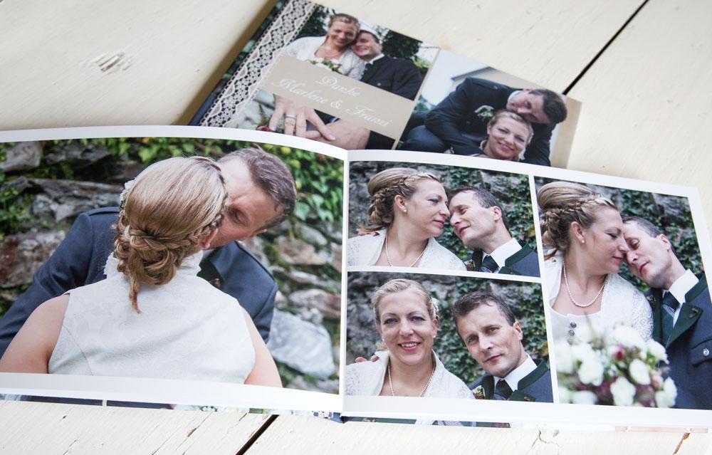 Drucksorten Print Fotobücher Karten